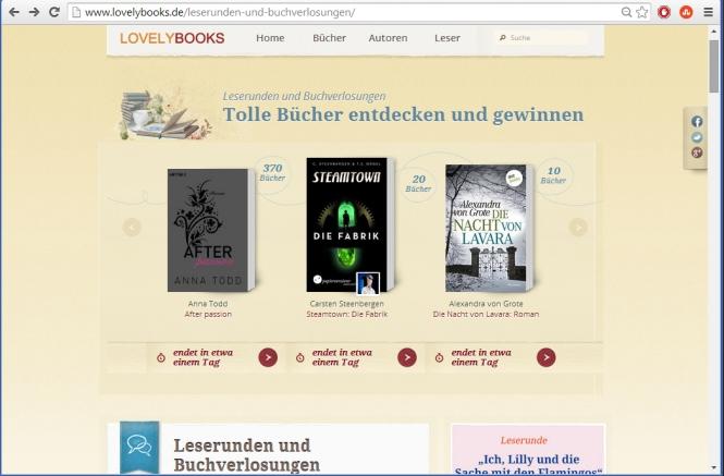lovelybooks_Leserunde