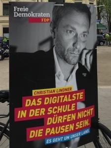 FDP_Plakat_NRW2017_DigitaleSchule