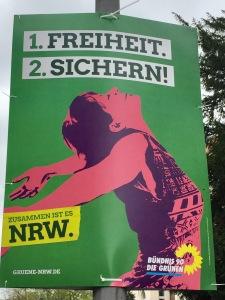 Gründen_Plakat_NRW2017_Freiheit