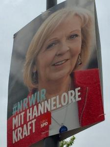 SPD_Plakat_NRW2017_HanneloreKraft